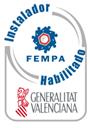 Instalador Habilitado. Generalitat Valenciana