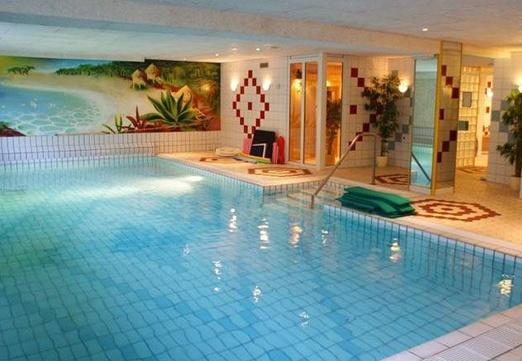La piscina climatizada puede ser la solución a tus problemas
